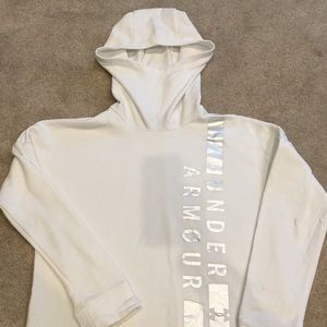 Under Armour loose fit sweatshirt